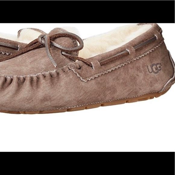1df6dafc165c UGG Dakota Moccasin Slippers